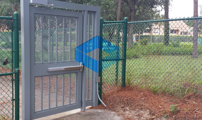 Miami Fence Installation