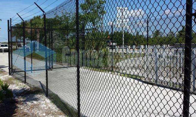 Chain Link Fencing Contractors