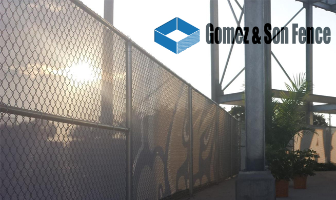 Commercial Fence Contractor Miami FL