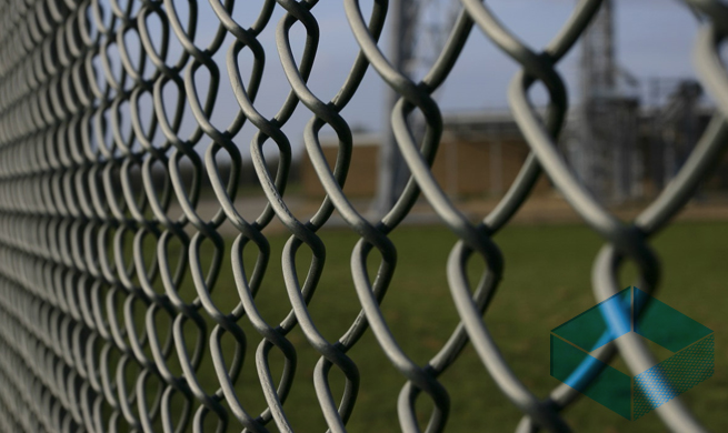 Commercial Fence Installation Miami
