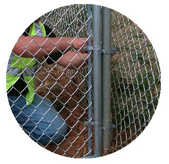 Fences Miami