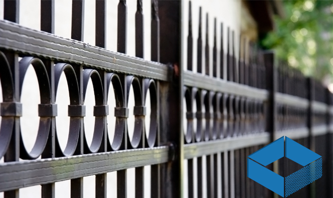 Aluminum Fence Contractors Miami