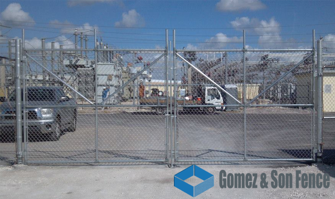 Fence Contractors Fort Lauderdale