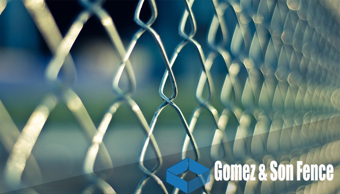 Chain Link Fences Miami