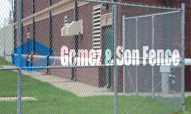 Commercial Fencing Company Fort Lauderdale