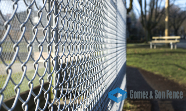 Commercial Fencing Contractors in Miami