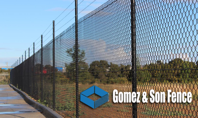 Commercial Fences West Palm Beach