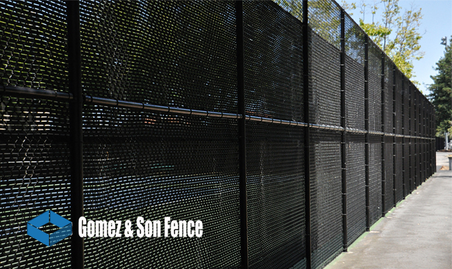 Commercial Fences Fort Lauderdale