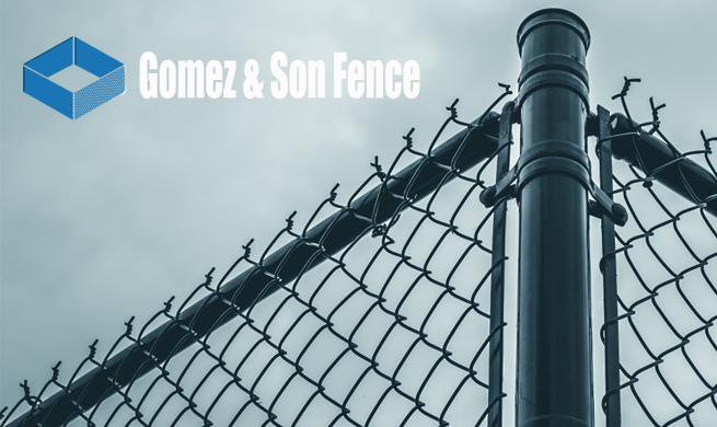 Commercial Fencing Miami