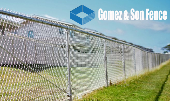 Chain Link Fencing in Fort Lauderdale