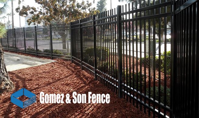 Local Fence Companies