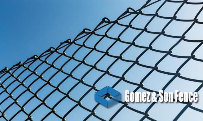 Chain Link Fence Companies Miami