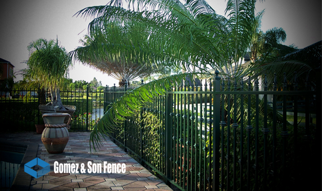 Fence Companies West Palm