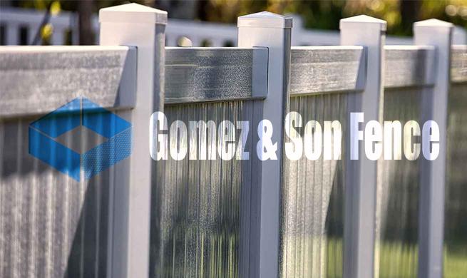 Local Fence Company West Palm Beach