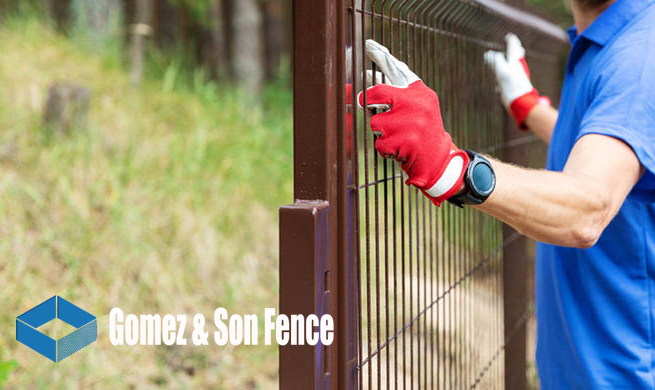 Fence West Palm Beach Company