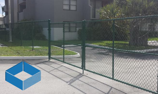 Fence Company in Miami