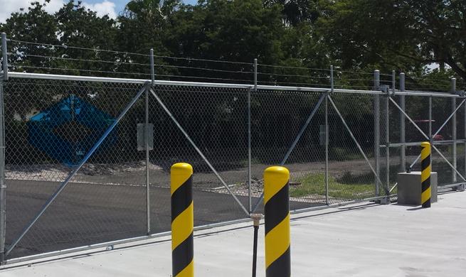 Fence Contractors Miami