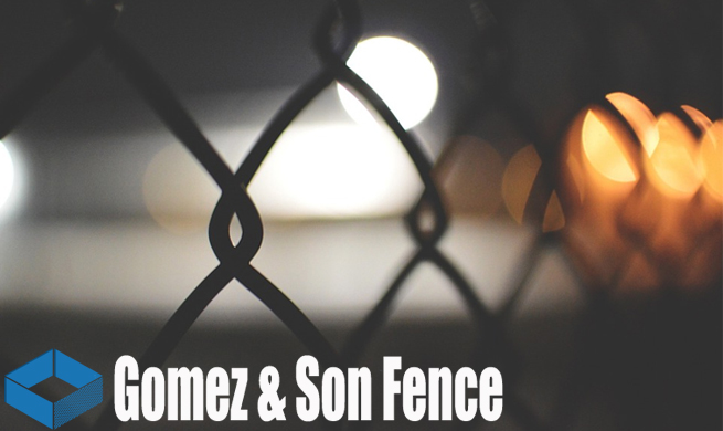 Choosing the right fence