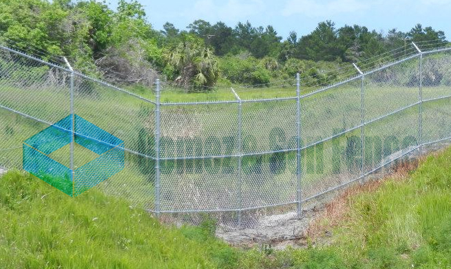 Miami Fencing Company For Commercial Fence Installation