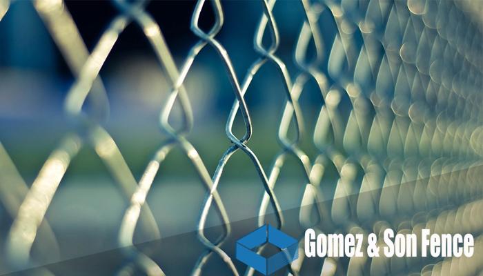 Chain Link Fences Miami