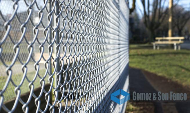 Commercial Fencing Contractors in Miami