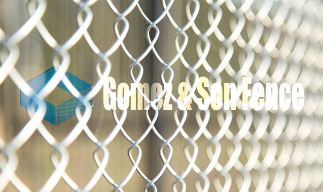 Commercial Fence Contractor Miami
