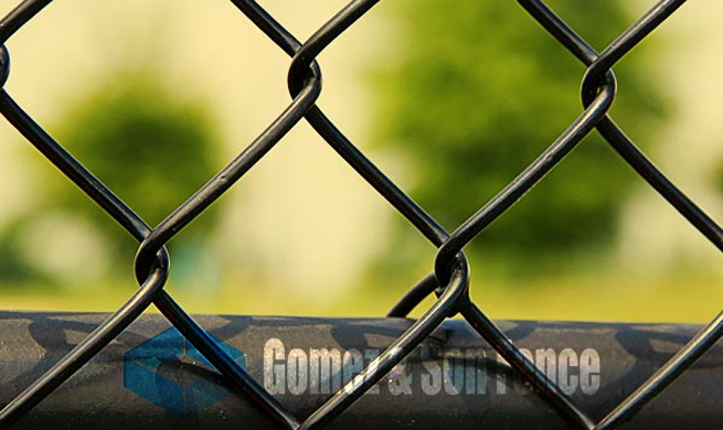 Commercial Fence Choices