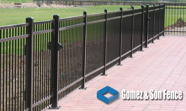 Fence Retailer