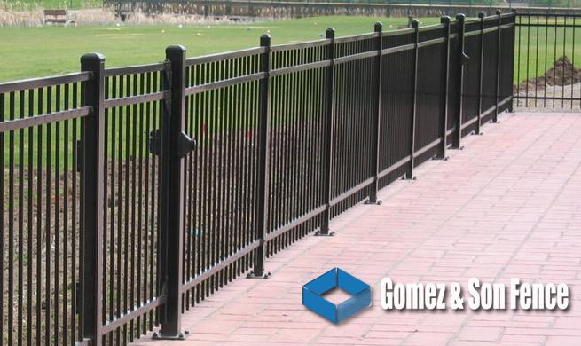 Fence Retailer