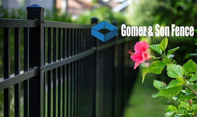 Types of Fence
