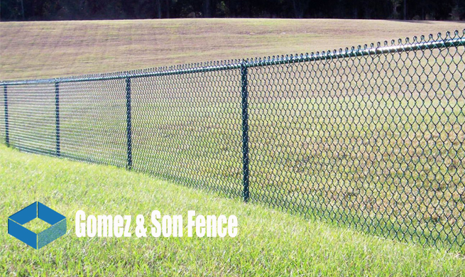 Fence Fabricator