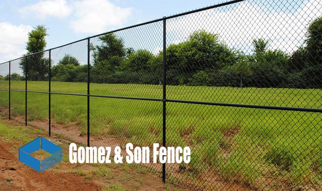 Fence Installation Boca Raton